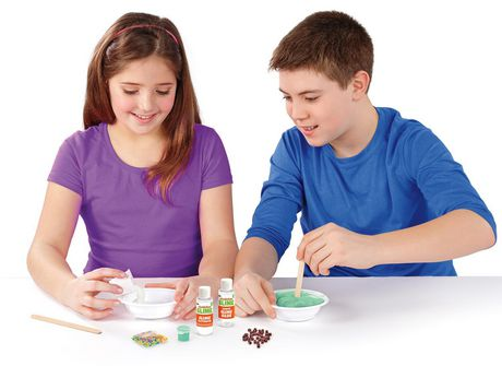 Nickelodeon Slime Kit - Fun Foods