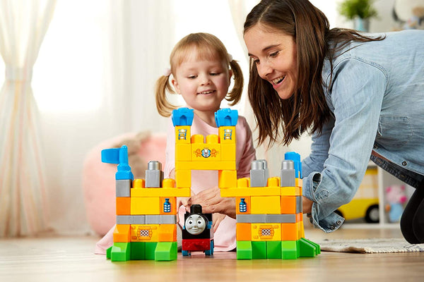 Mega Blocks - Thomas & Friends : Thomas at Ulfstead Castle