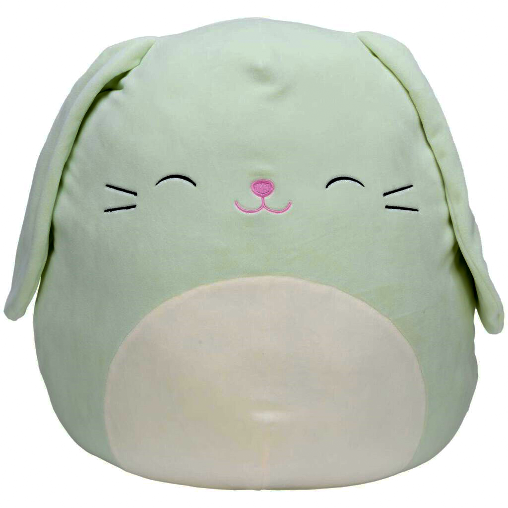 "Squishmallows - 12"" Pastel Green Bunny"