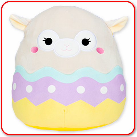 "Squishmallows - EASTER 12"" Egg Lamb"