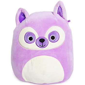 "Squishmallows - 12"" Lucia the Purple Lemur"