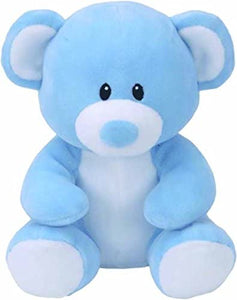 TY Baby : Lullaby Blue Bear SMALL 6""