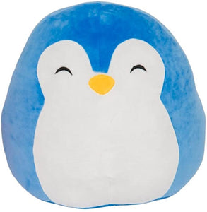 "Squishmallows - 7"" Blue Penguin"