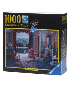 The Sitting Room - 1000 pc