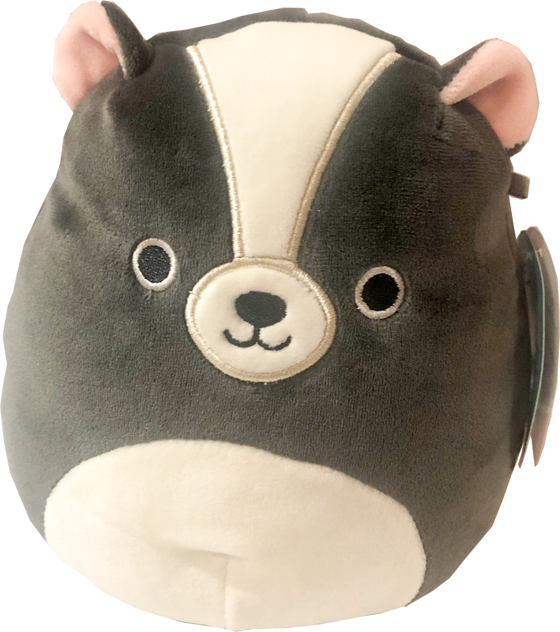 "Squishmallows - 7"" Canadian Skunk"