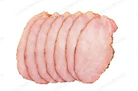 Smoked Pork Loin by TS Chilled Foods (90g)