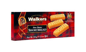Walkers Shortbread Biscuits by Londis