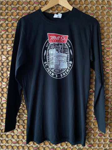Local Cabot Tower Longsleeve