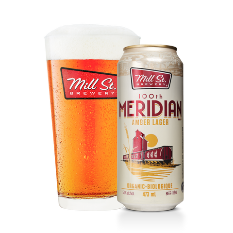 100th Meridian Amber Lager™