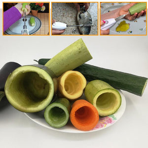 Fruit & Vegetable Core Cutter