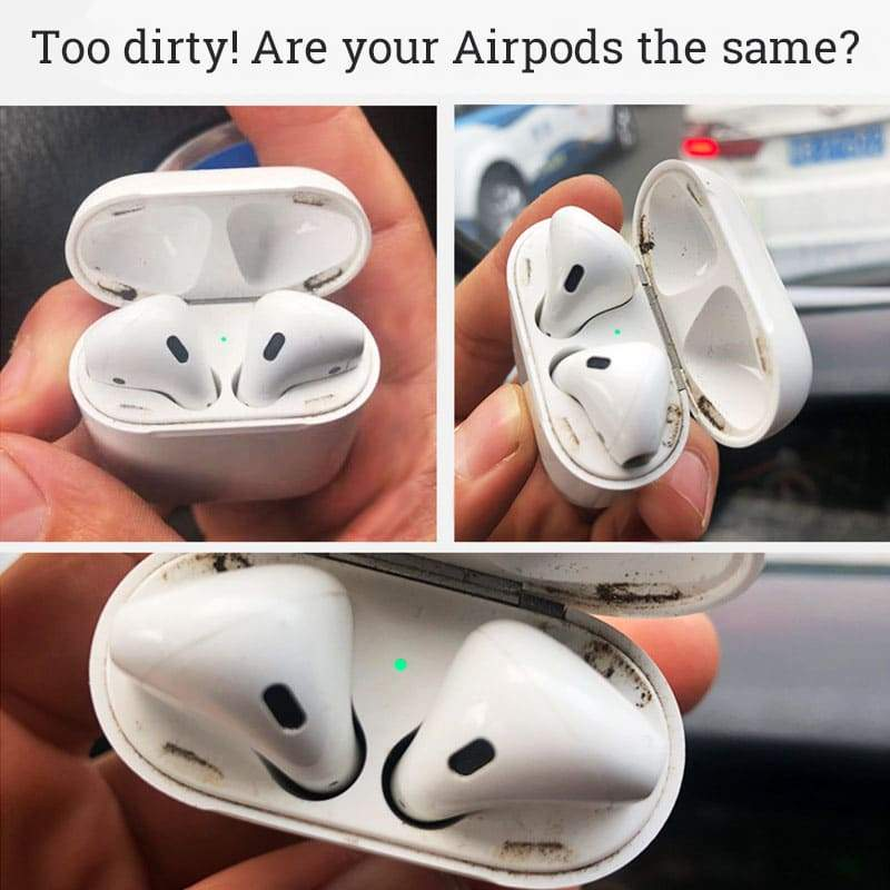 Color Dust-Proof Film for Airpods