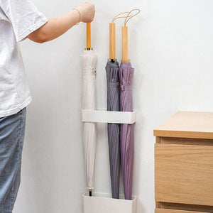 Umbrella Storage Rack