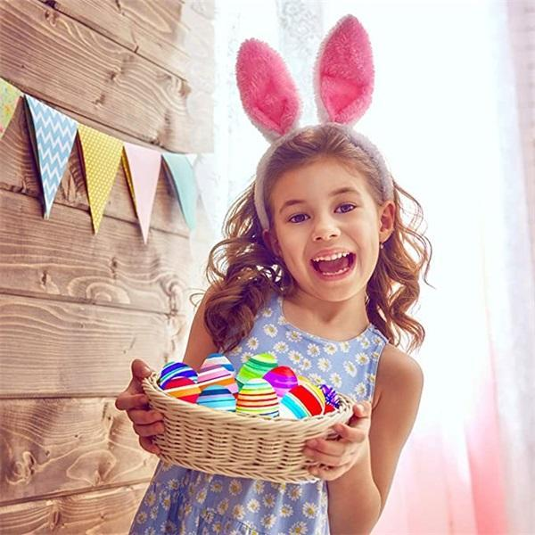 Easter Diy Coloring Set (Contains 3 easter eggs)