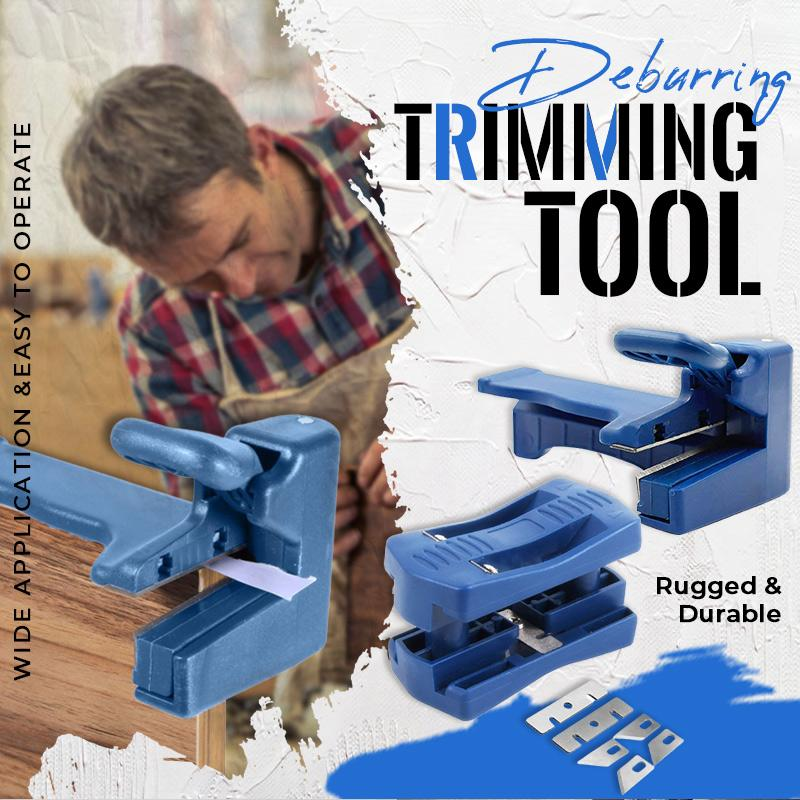 Deburring Trimming Tool