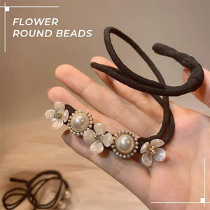 Lazy Flower Hairpin( 50% OFF )