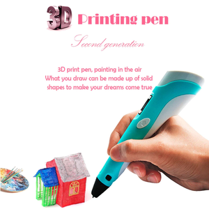 ART Pro® 3D Pen With LED Screen