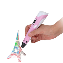 Load image into Gallery viewer, ART Pro® 3D Pen With LED Screen