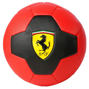 Ferrari Limited Edition Soccer Ball Size 5, Official Ferrari Licensed Product