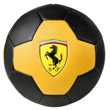 Load image into Gallery viewer, Ferrari Limited Edition Soccer Ball Size 5, Official Ferrari Licensed Product