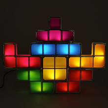 Load image into Gallery viewer, Tetris Light