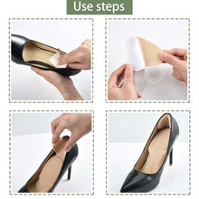 Load image into Gallery viewer, Silicone Gel Insoles & Heel Liner