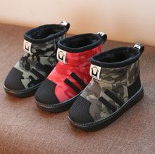 Load image into Gallery viewer, KoKoBoot® Kids Winter Boots