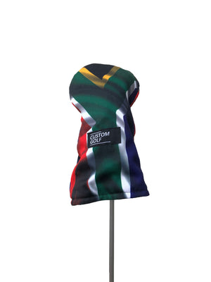 Driver Head Cover | Mzansi Magic