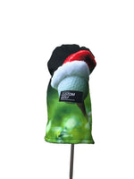Driver Head Cover | Tees The Season