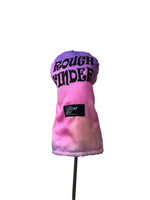 Driver Head Cover | Rough Finder