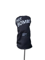 Driver Head Cover | Hit Bombs