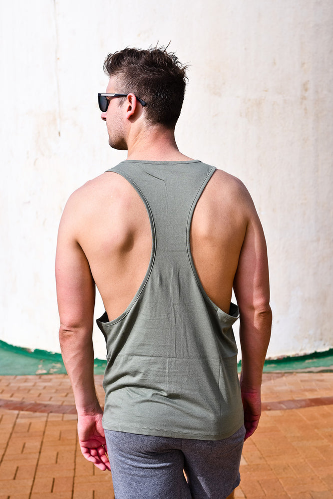 Custom Everyday Vest | Olive