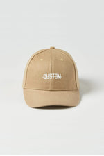 Custom Dad Hat | Khaki