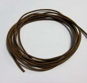 Leather Cord 2mm