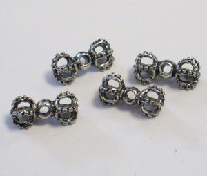 Filigrain Metal beads
