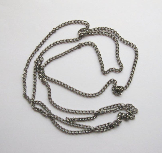 Metal chain 3mm