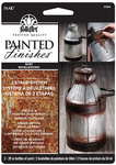 Painted Finishes Kit - Rust