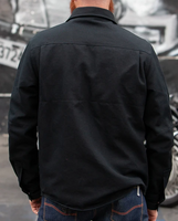 California Riding Shirt 2.0 - Tobacco Motorwear