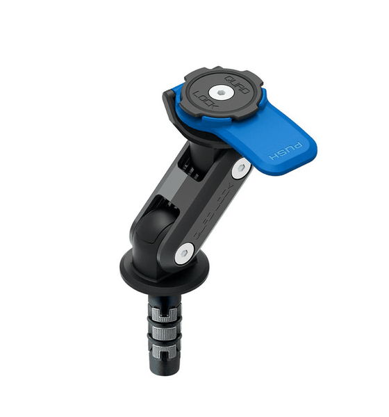 Fork Stem Mount by QuadLock