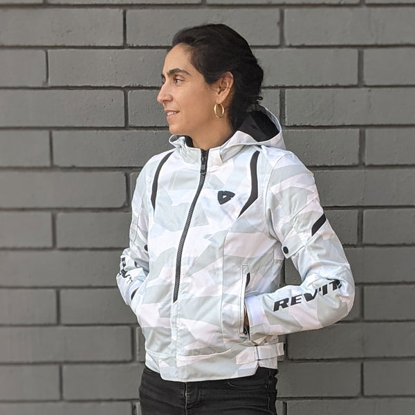Rev'it! Flare 2 Ladies Jacket