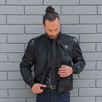Rev'it! Jacket Traction