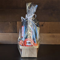 Motorcycle Clean & Care Gift Basket