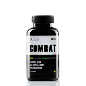 iMuscle COMBAT 90 CAPS - imusclefr