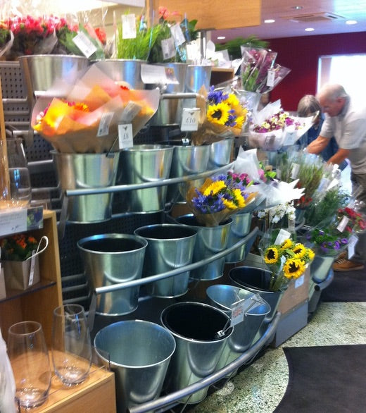 Does your flower shop look like this