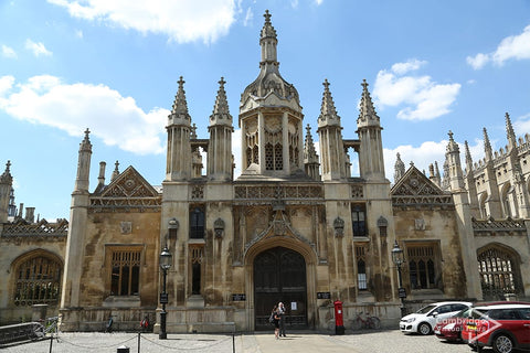 Kings College Cambridge UK