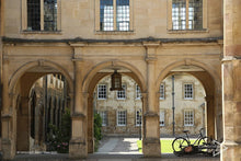 Load image into Gallery viewer, Peterhouse College the oldest Cambridge college at the University of Cambridge UK