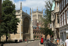 Load image into Gallery viewer, view of St Johns College Cambridge University UK