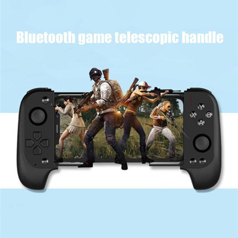 7007X wireless bluetooth game controller for 2020