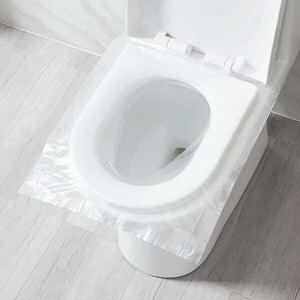 Germ Guard Disposable Toilet Seat Cover