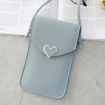 Convenient 2-IN-1 Mobile Phone Bag