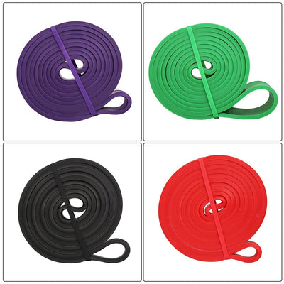 Resistance Band Exercise Elastic Band